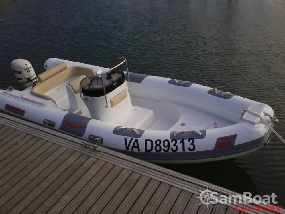 Location bateau Marsea Marsea CM 100 à Bréal-sous-Montfort sur Samboat