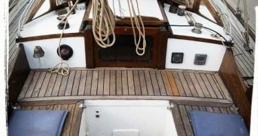 Location bateau Roscoff pas cher Presle 40