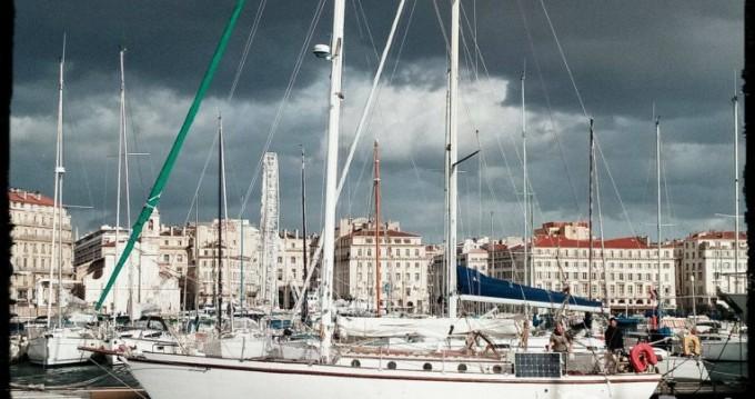 Location yacht à Roscoff - Bucci Presle 40 sur SamBoat