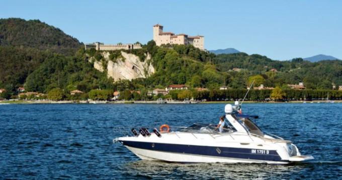 Location bateau Cranchi Endurance 41 à Sesto Calende sur Samboat