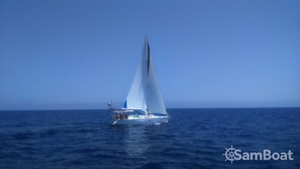 Location Voilier à Marsala - Jeanneau Voyage 12.50