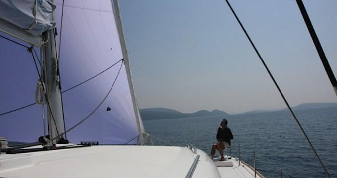 Cnb VPLP entre particuliers et professionnel à Lefkada (Île)