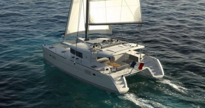 Location yacht à Lefkada (Île) - Cnb VPLP sur SamBoat
