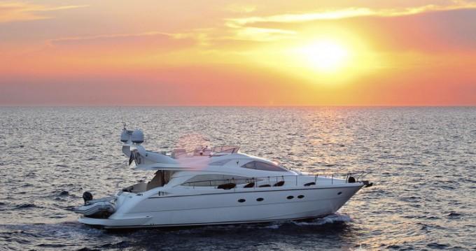 Location bateau Aicon yacht à Athènes sur Samboat