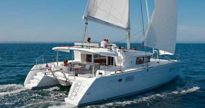 Location bateau Lefkada (Île) pas cher VPLP