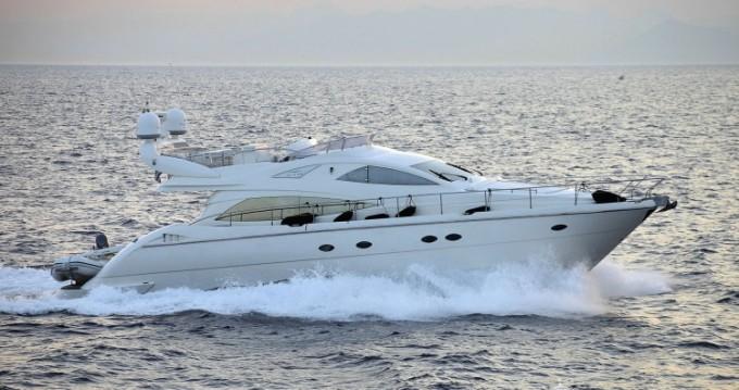 Location yacht à Athènes - Aicon yacht sur SamBoat