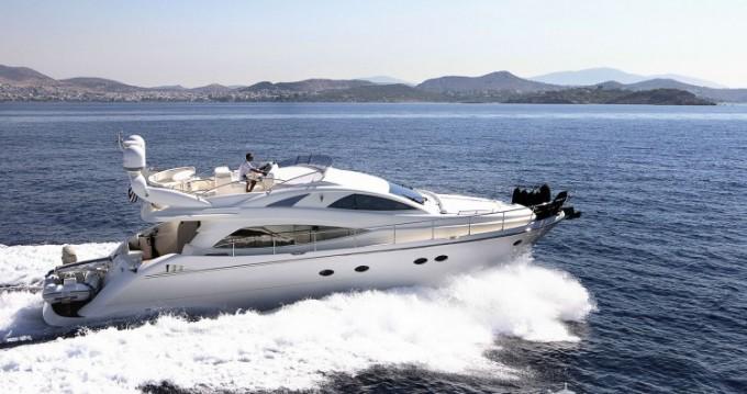 Louer Yacht avec ou sans skipper Aicon à Athènes