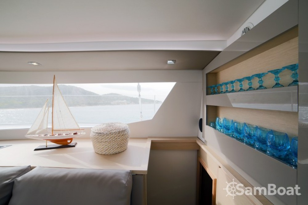 Location bateau Athènes pas cher Berret