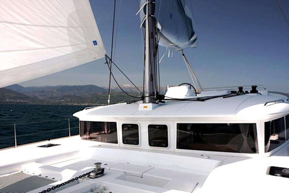 Location yacht à Leucade - CNB VPLP sur SamBoat