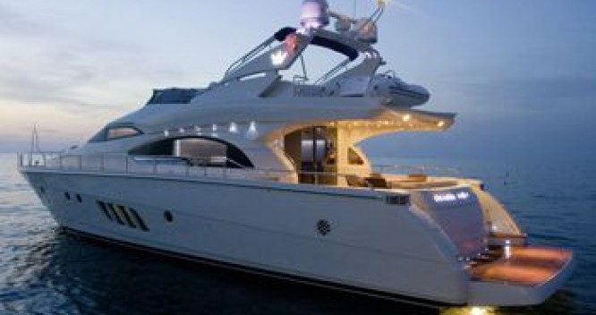 Dominator yacht entre particuliers et professionnel à Athènes
