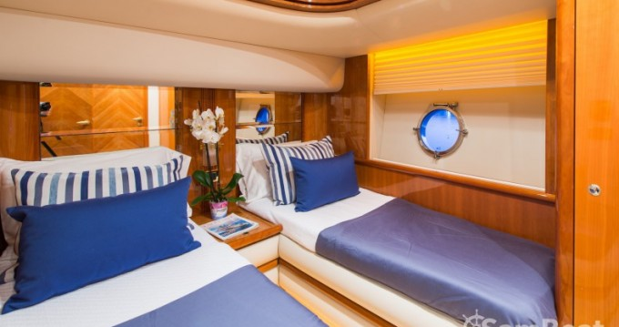 Location bateau Zakynthos pas cher yacht