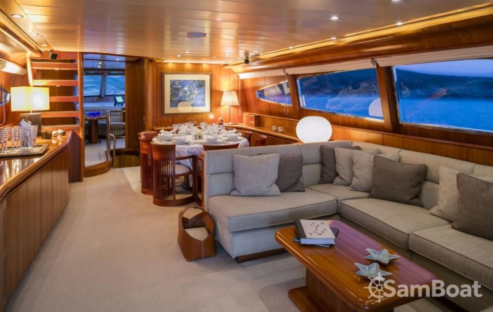 Location Yacht Canados avec permis