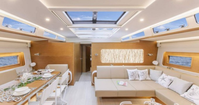 Location yacht à Athènes - Hanse yacht sur SamBoat