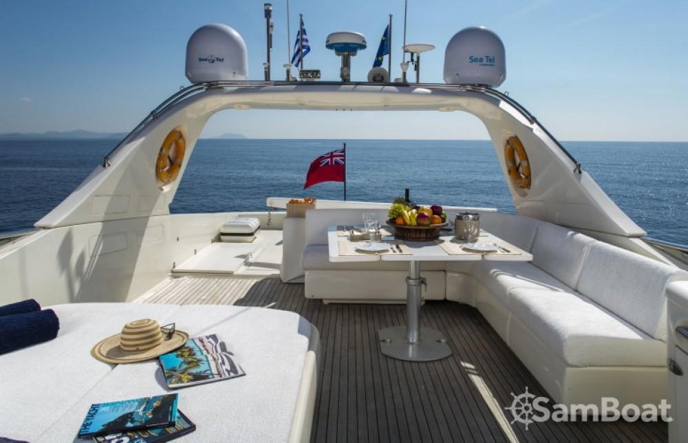 Location yacht à Athènes - Canados yacht sur SamBoat