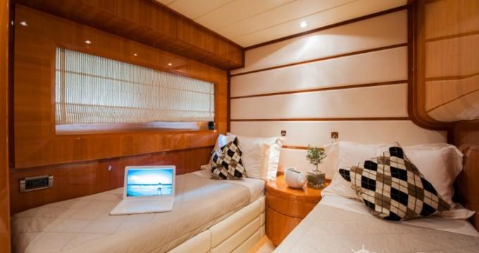 Location yacht à Athènes - Posillipo yacht sur SamBoat