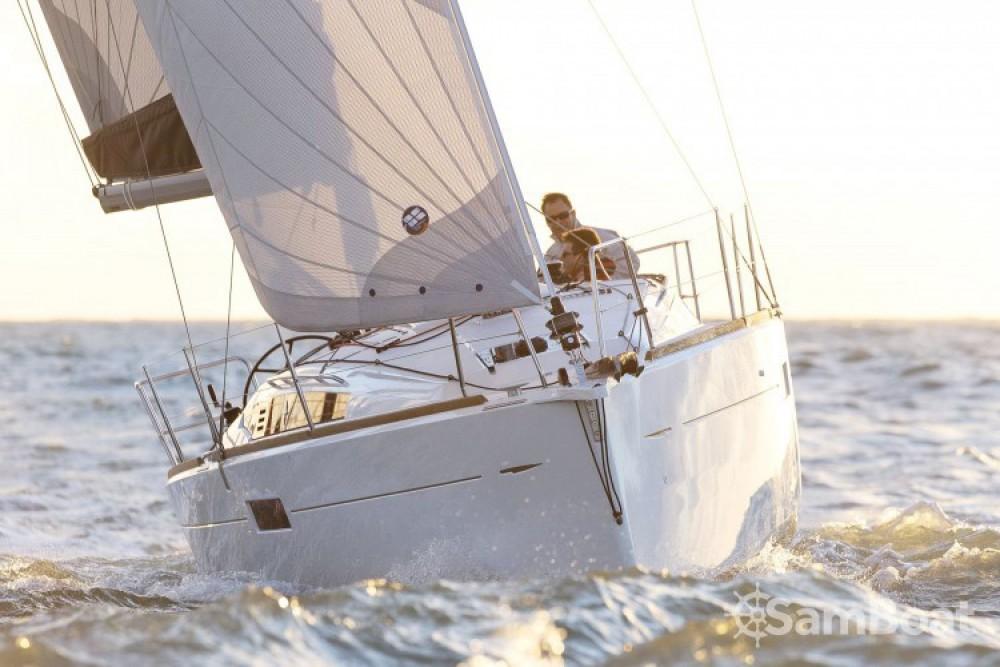 Louer Voilier avec ou sans skipper Jeanneau à Monte Argentario