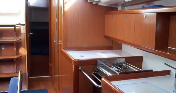 Location bateau Bénéteau Oceanis 43 à Monte Argentario sur Samboat