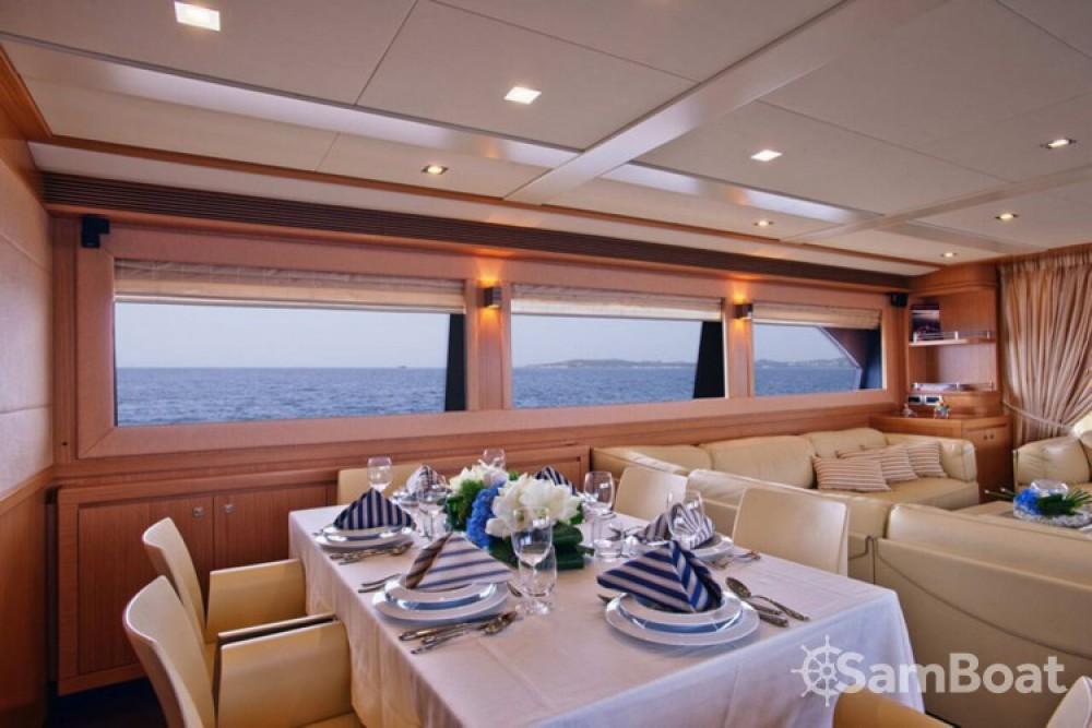 Location yacht à Athènes - Ferretti yacht sur SamBoat