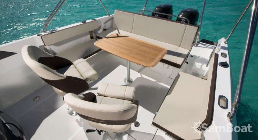 Location yacht à Cogolin - Bénéteau Flyer 7 SUNdeck sur SamBoat