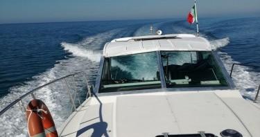 Location bateau Talamone pas cher Azimut 28