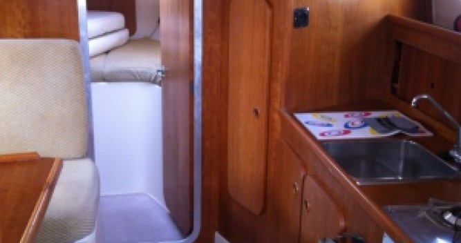 Motor boat for rent Talamone at the best price