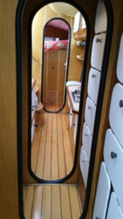 Alquiler Catamarán Soubise con título de navegación