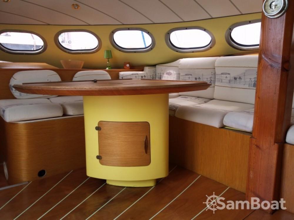 Alquiler de barcos Agde barato de GALAXY