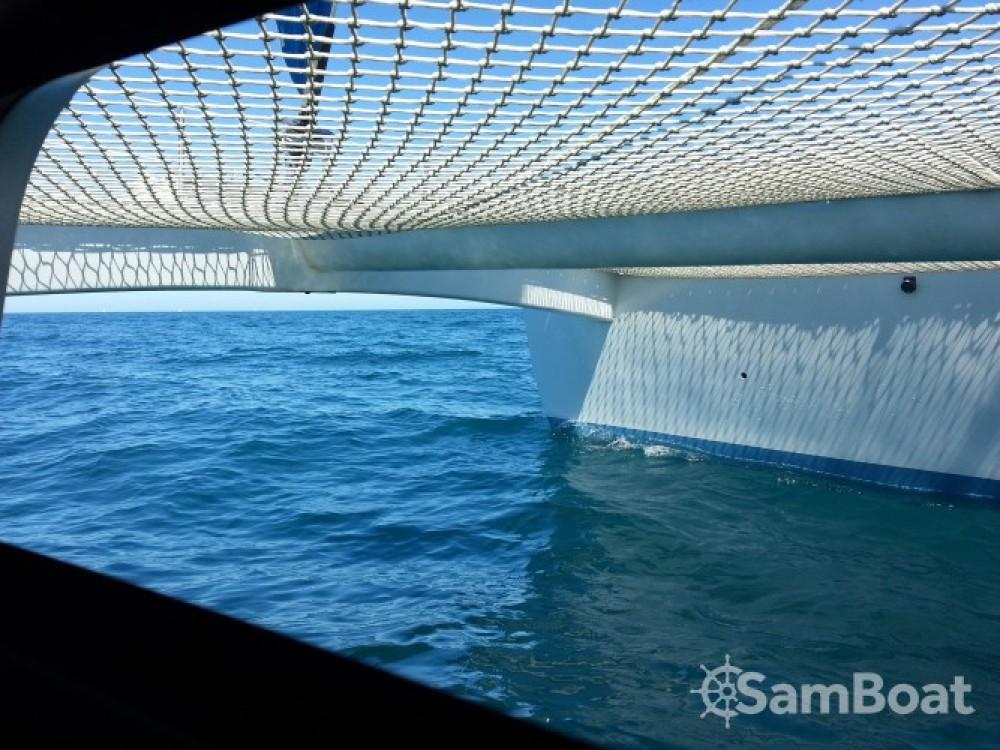 Alquiler de barcos Soubise GALAXY enAgde en Samboat