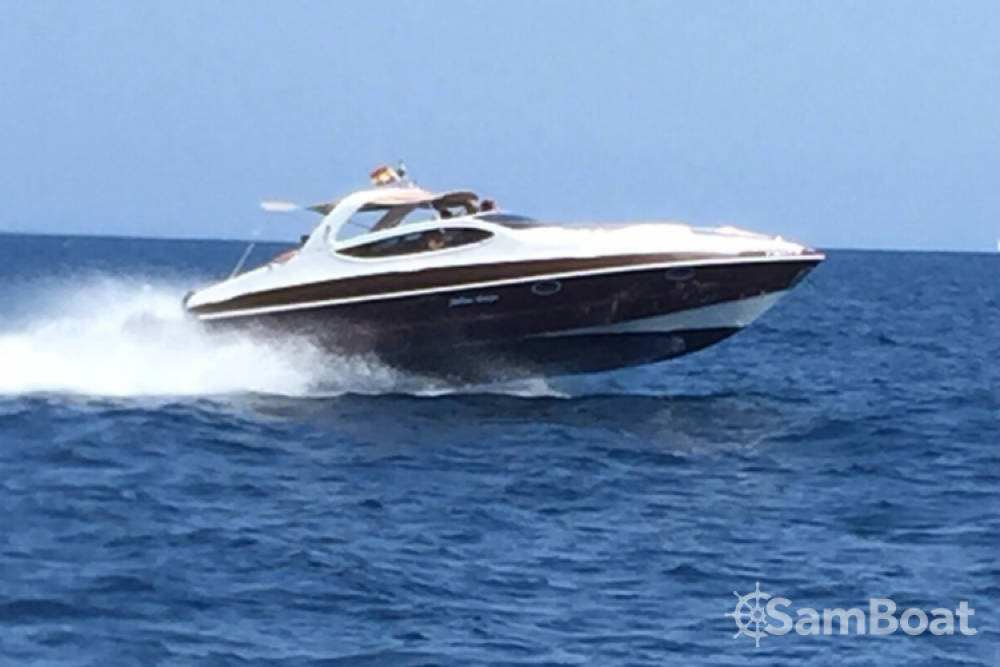 Location yacht à Dénia - Abbate G36 sur SamBoat