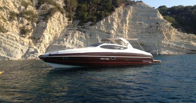 Location yacht à Dénia - Abbate G36 sur SamBoat