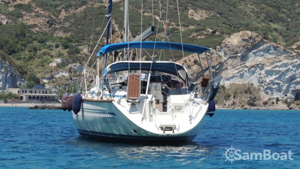 Louer Voilier avec ou sans skipper Bavaria à Termini Imerese