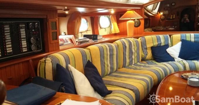 Location yacht à Porto Lotti - Ta Chiao Scorpio 72 sur SamBoat