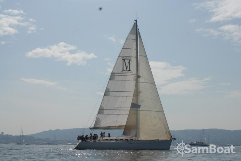 Location yacht à Saint-Jean-Cap-Ferrat - Bénéteau First 47.7 sur SamBoat