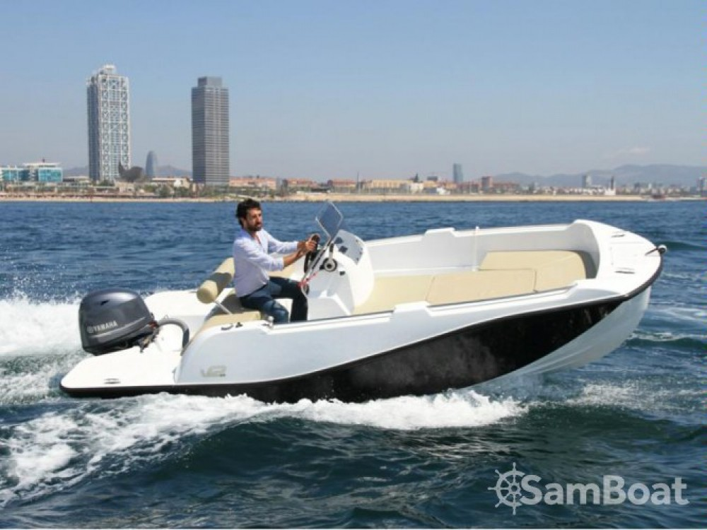 Location bateau V2-Boat 5.0 à La Savina sur Samboat