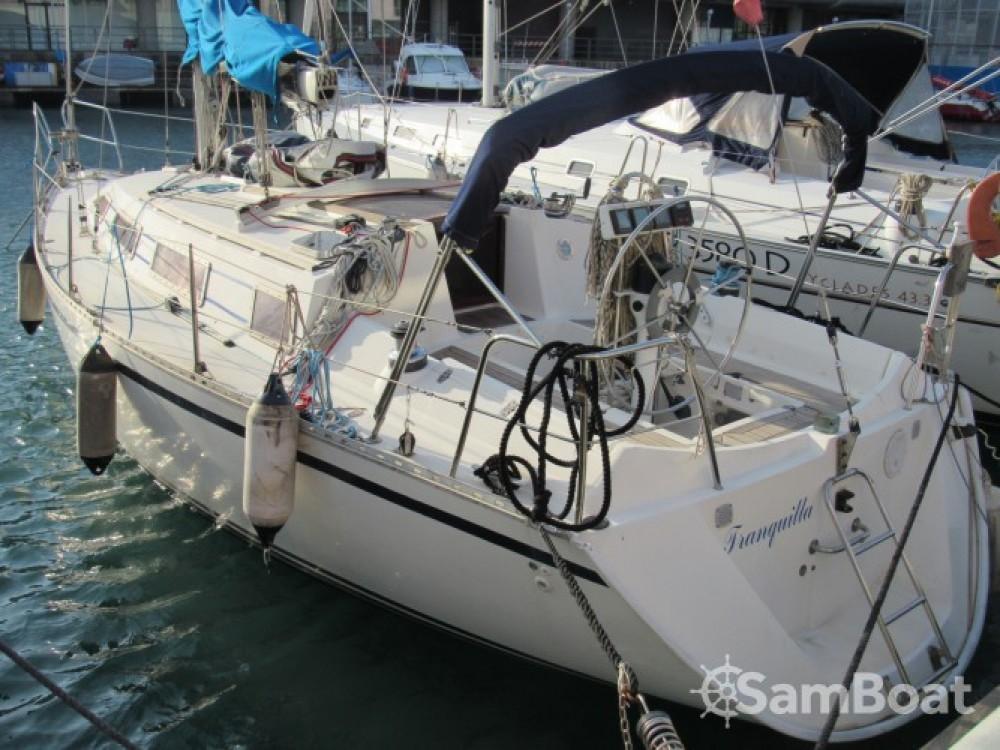 Location bateau Gibert Marine Gib Sea 352 à Gênes sur Samboat