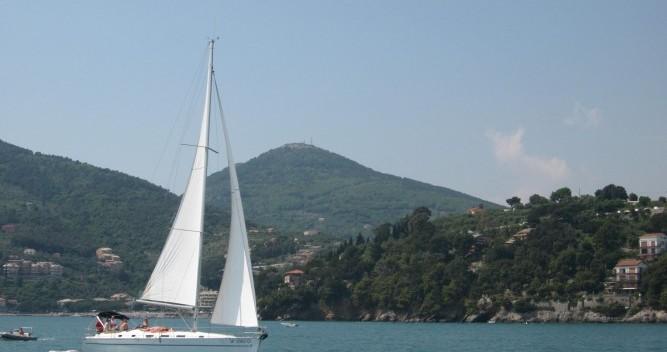 Louez un Bénéteau Cyclades 43.3 à Genova