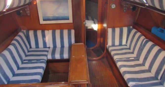 Louer Voilier avec ou sans skipper Gibert Marine à Genova