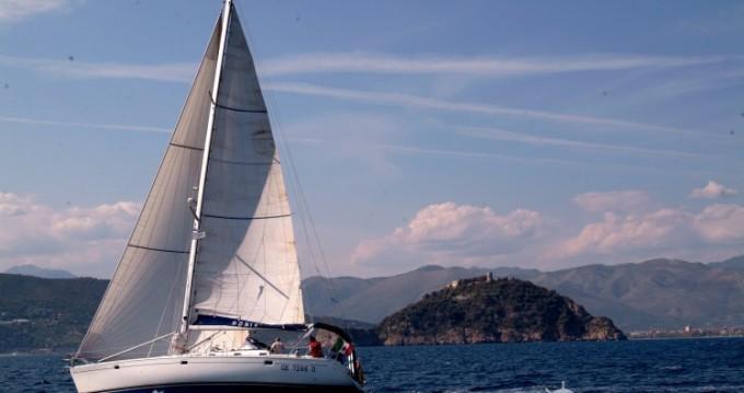 Louez un Jeanneau Sun Odyssey 52.2 à Andora