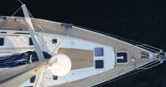 Location bateau Jeanneau Sun Odyssey 52.2 à Andora sur Samboat