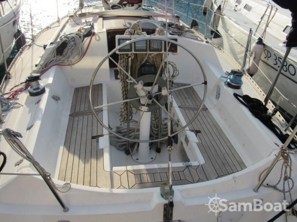 Gibert Marine Gib Sea 352 entre particuliers et professionnel à Gênes
