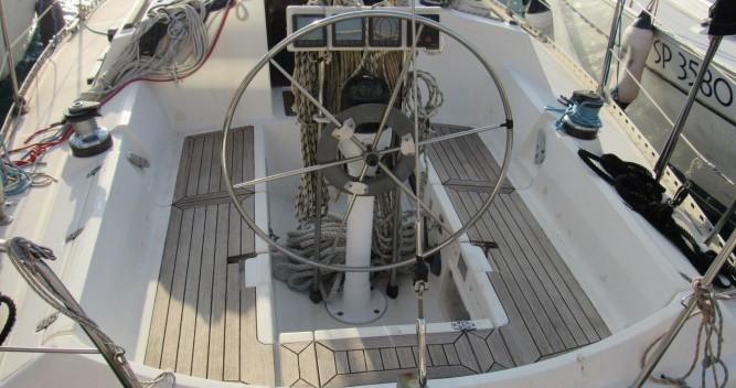 Location bateau Gibert Marine Gib Sea 352 à Genova sur Samboat