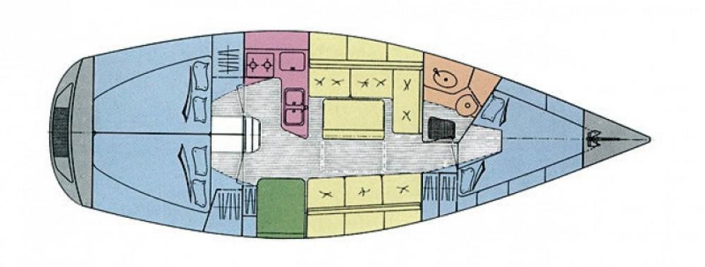 Location yacht à Gênes - Gibert Marine Gib Sea 352 sur SamBoat