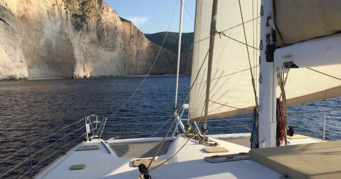 Louez un Alliaura-Marine Privilège 585 à Olbia