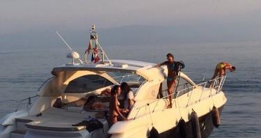 Location Bateau à moteur à Milazzo - Sessa Marine Sessa Marine