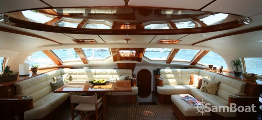 Location Catamaran Alliaura Marine avec permis