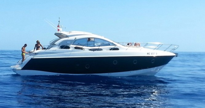 Location bateau Milazzo pas cher Sessa Marine