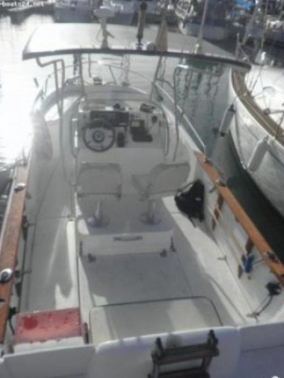 Location bateau Ocqueteau olympic 700 à Saint-Paul sur Samboat