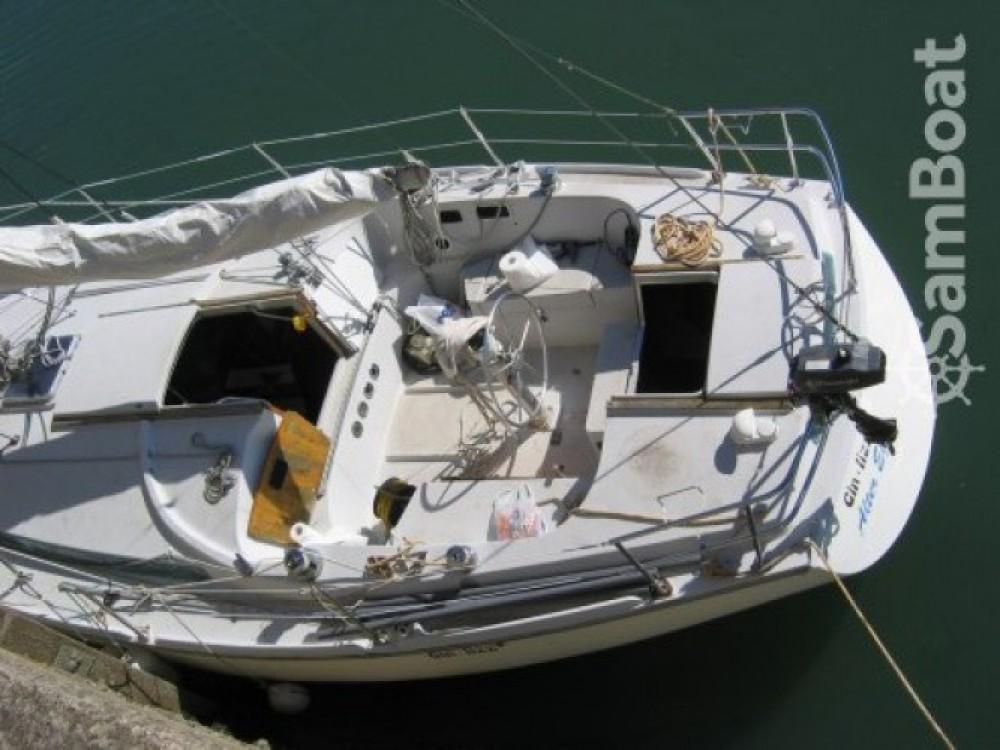 Location bateau Jeanneau Gin Fizz gréé en sloop à Saint-Maur-des-Fossés sur Samboat