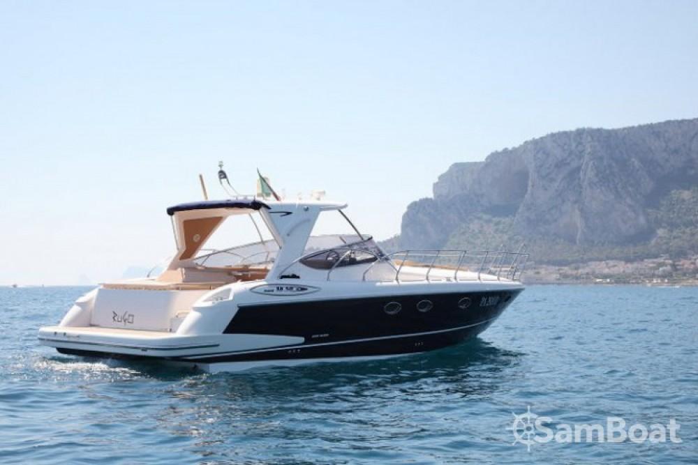 Location bateau Palerme pas cher Manò 38,50