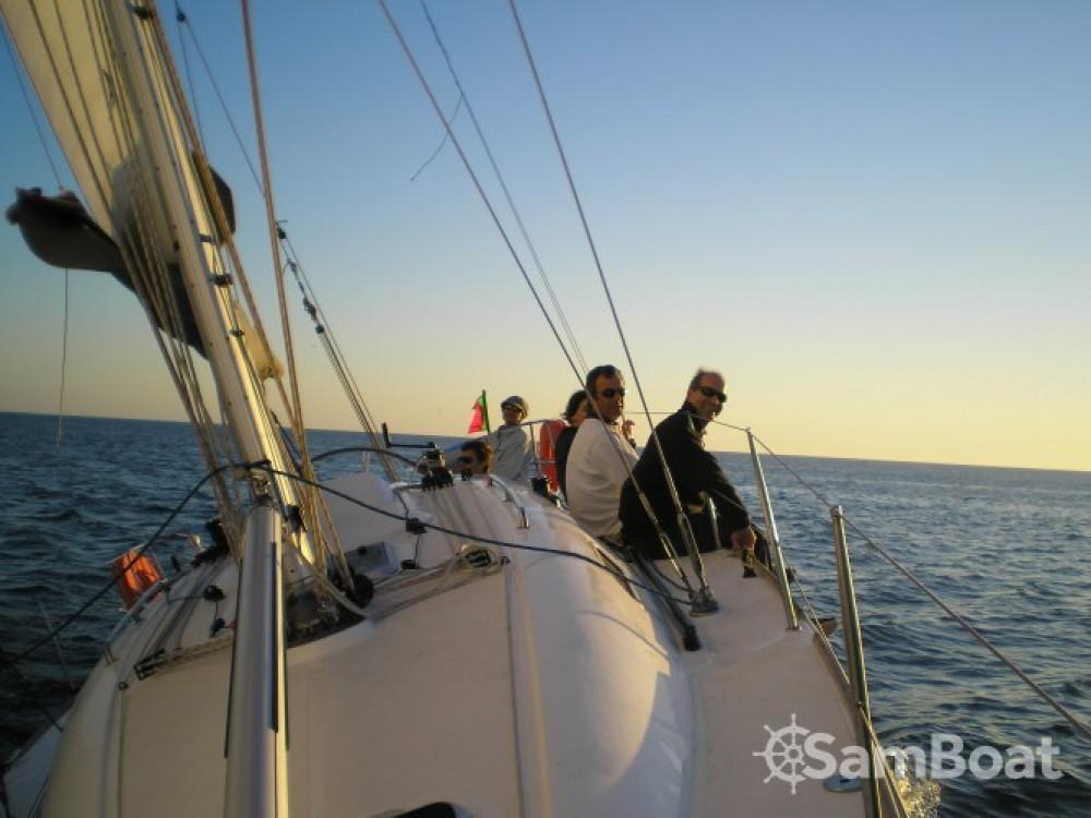 Location yacht à Matosinhos e Leça da Palmeira - Elan Elan 37 sur SamBoat